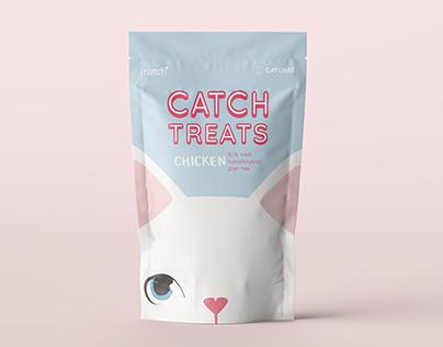 CATCH Campaign
