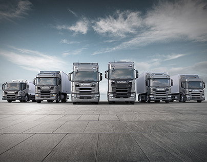 SCANIA SUSTAINABLE FUEL