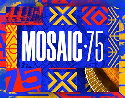 MOSAIC75 - DIRECTION ARTISTIQUE