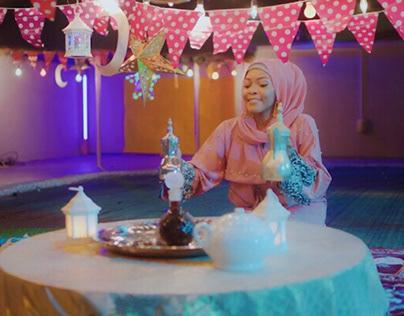 World Remit Ramadan Campaign Video