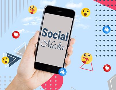Cashier App Social Media