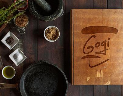 GOGI, Georgian restaurant
