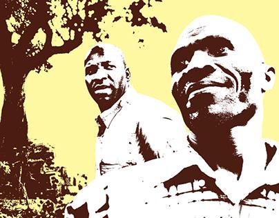 Movie Poster - La Source Transcendental Films