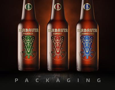 PackDesign - Brand Design -MirbachDesign Hamburg