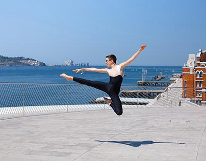 Fotografia dança, Belém   Dance photography   Tomás M.