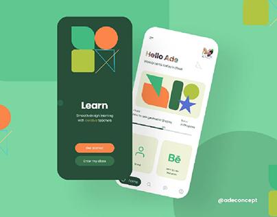 Learn Design