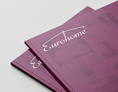Product catalogue of glamour furniture