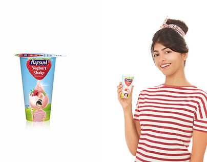 Hatsun Yoghurt