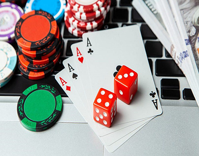 How Online Gambling is Seen in the World