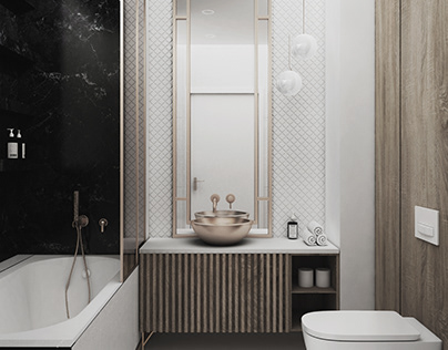 łazienka / bathroom