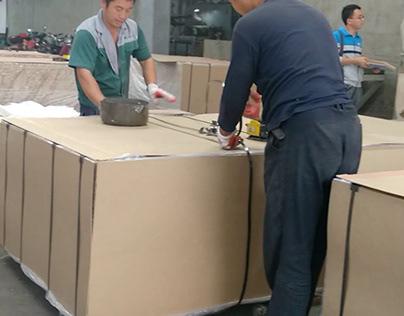 Dịch vụ đóng thùng gỗ tại Quảng Ninh
