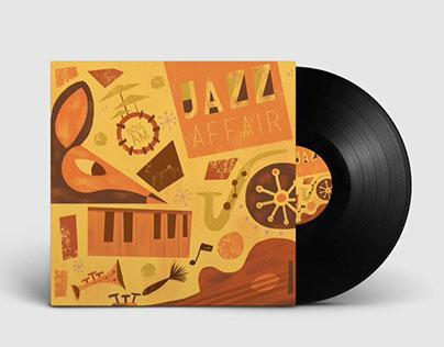 Artwork for Soul AM Beats - Jazz Affair