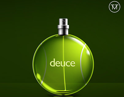 DEUCE (FICTIONAL FRAGRANCE)