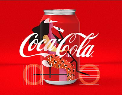 Coca-Cola+Rappi