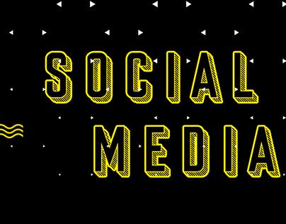 Social Media - Agência Regnaturi
