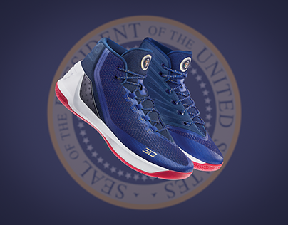 Curry 3 Presidential