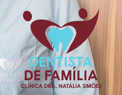 Dentista de Família // Branding Design
