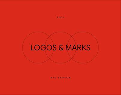Logofolio21 Mid Season
