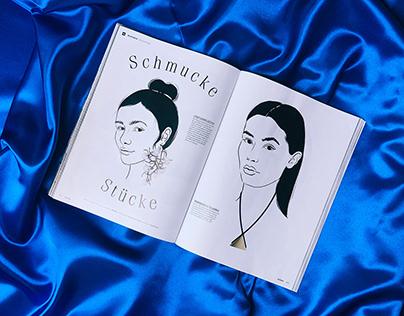 Editorial H.O.M.E Magazin
