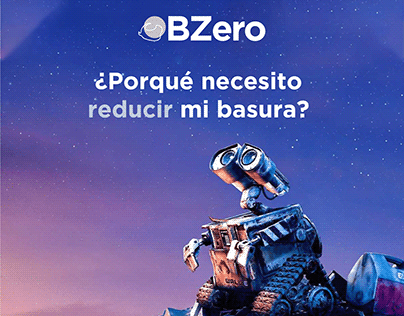 BZero Redes Sociales
