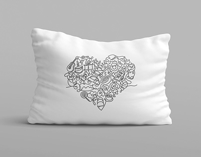 Hope Pillows