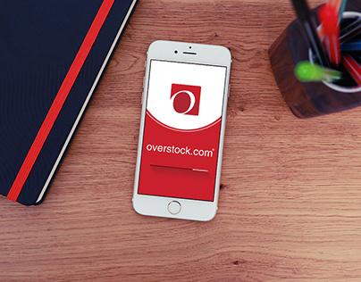 Overstock - POC