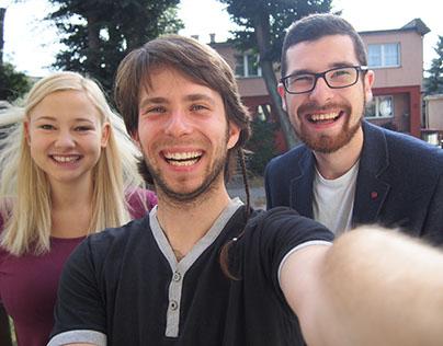 smile from Poland donated by Maciej Ratajczyk