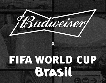 Budweiser - 2014 FIFA World Cup Brazil Influencers