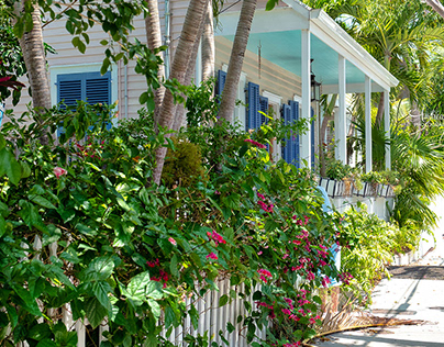Historic Key West