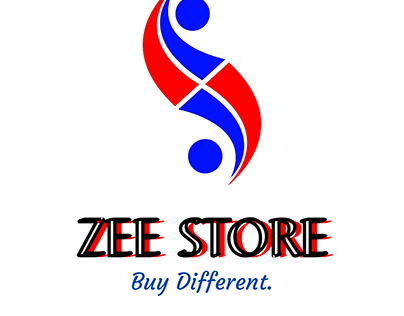 Logo Design For ZeeStore