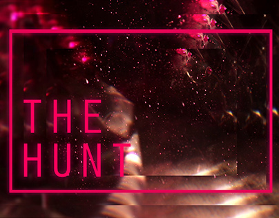 - THE HUNT -