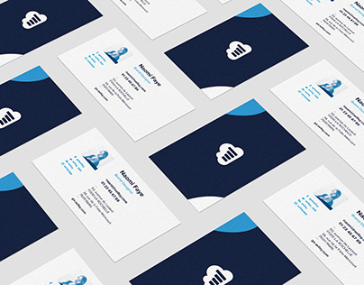 Sellsy Rebranding — Cartes de visite