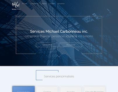 Services Michael Carbonneau inc.