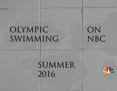 Olympic Swimming Promo