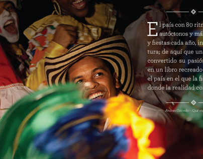 Marca País & FILBO 2013