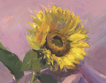 2015_colour study painting