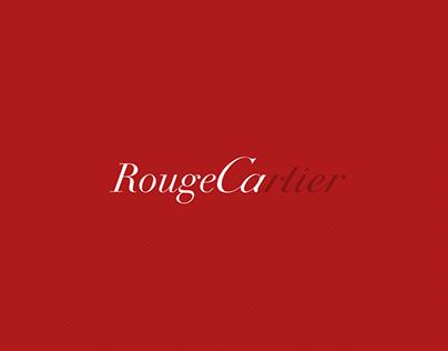 rouge Cartier