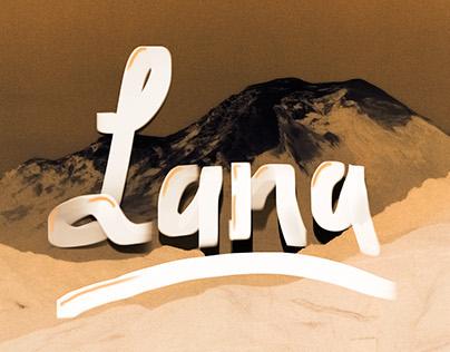 Claros / Lana