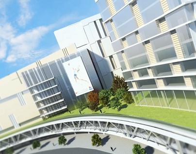 Macau Multifunctional Training Center