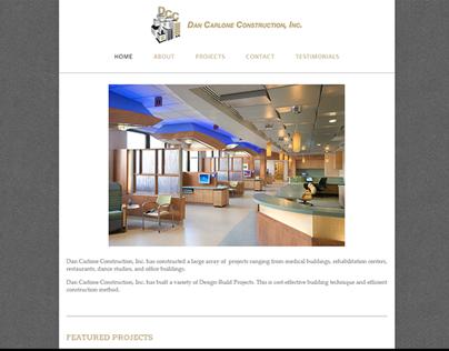 Dan Carlone Construction Inc