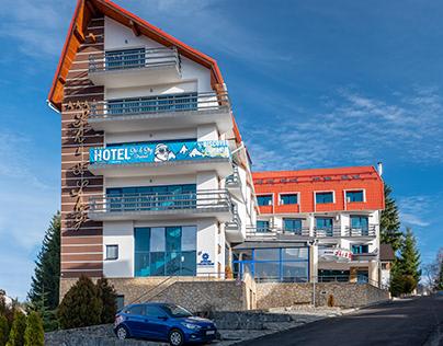 Atrium Collection Hotel