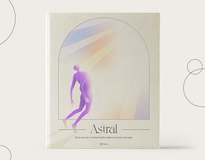 Astral | Astrology book - TFG