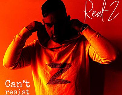 Music AlbumCover Artby Hamzeh Naghdi - Real-Z
