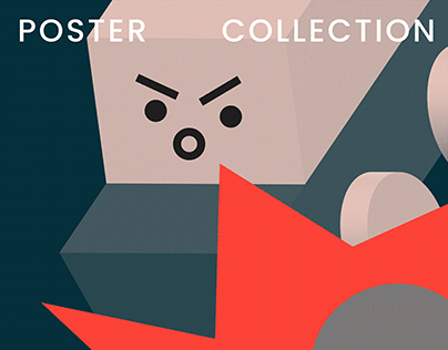 Poster Collection | BB Park 日谈公园