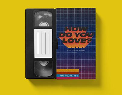 VHS Album Covers