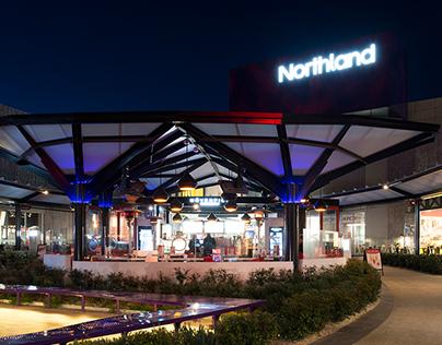 Northland Shopping Centre - Melbourne