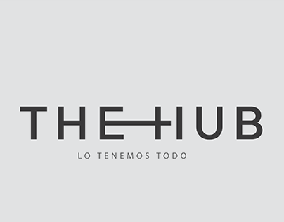 Logo The Hub