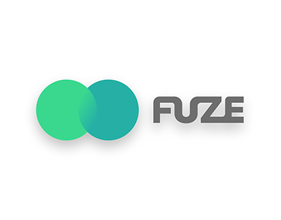 Fuze: Office Communication App Concept