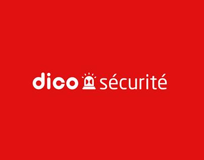 Dico-Sécurité WIP