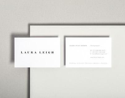 Laura Leigh